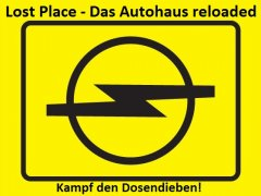 GC3MN7C│Lost Place - Das Autohaus reloaded