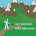 Get Outside With Munzee 2016