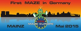 Lab / First MAZE in Germany